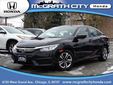 2017 Honda Civic for sale in Chicago, IL