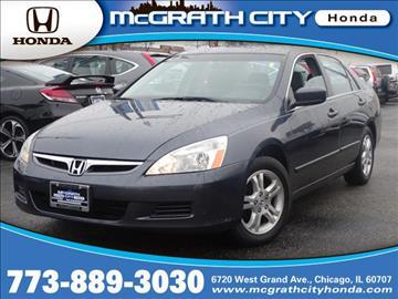 2007 Honda Accord for sale in Chicago, IL