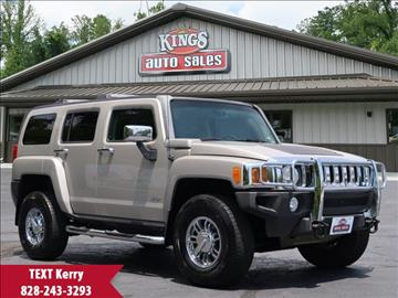 2006 HUMMER H3 for sale in Hendersonville, NC