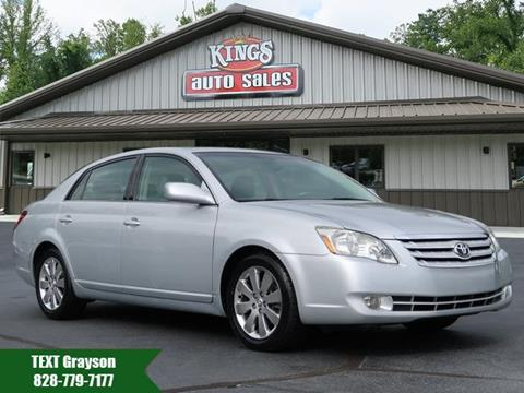2005 Toyota Avalon for sale in Hendersonville, NC