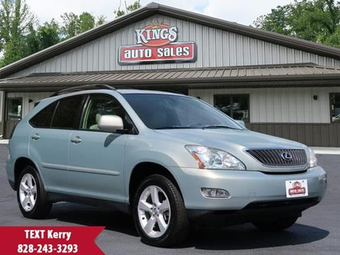 2005 Lexus RX 330 for sale in Hendersonville, NC