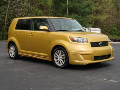 2008 Scion xB for sale in Hendersonville, NC