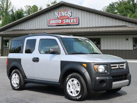 2008 Honda Element for sale in Hendersonville, NC