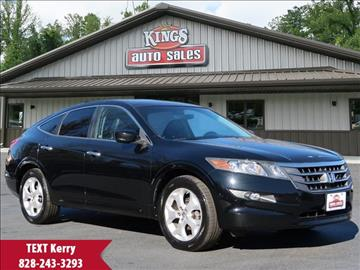 2011 Honda Accord Crosstour for sale in Hendersonville, NC
