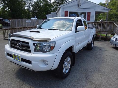 2009 Toyota Tacoma for sale in Powhatan, VA