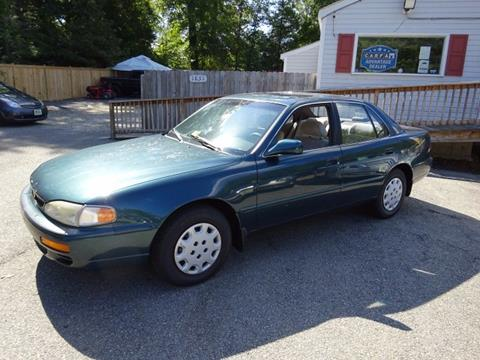 1996 Toyota Camry for sale in Powhatan, VA