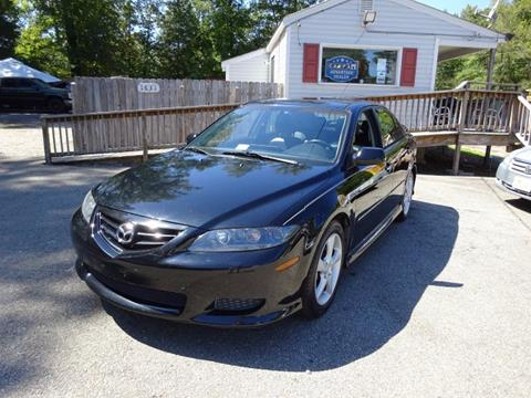 2005 Mazda MAZDA6 for sale in Powhatan, VA