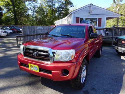 2006 Toyota Tacoma for sale in Powhatan, VA