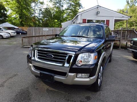 2010 Ford Explorer for sale in Powhatan, VA
