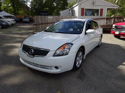 2009 Nissan Altima for sale in Powhatan, VA