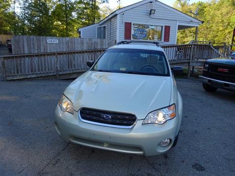 2006 Subaru Outback for sale in Powhatan, VA