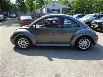 2004 Volkswagen New Beetle for sale in Powhatan, VA