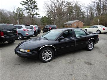 1995 Eagle Vision for sale in Powhatan, VA