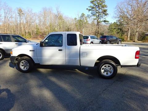 2008 Ford Ranger for sale in Powhatan, VA