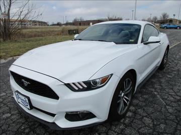 2015 Ford Mustang For Sale Carsforsale Com