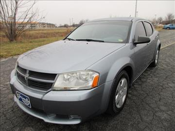 2008 Dodge Avenger for sale in Springfield, MO