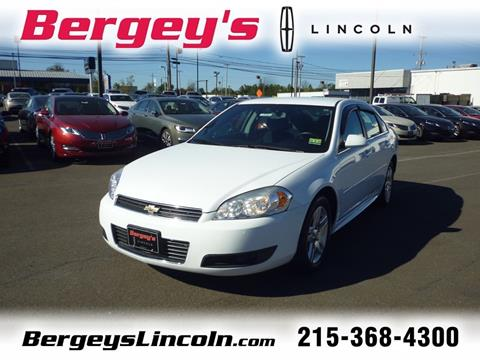 2011 Chevrolet Impala for sale in Lansdale, PA