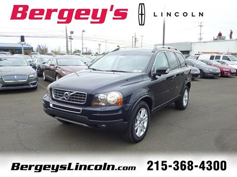2011 Volvo XC90 for sale in Lansdale, PA