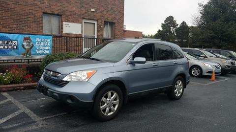 2007 Honda CR-V for sale in Winston-Salem, NC