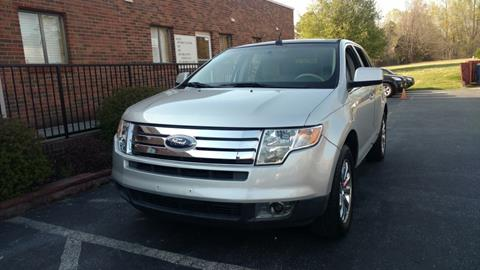 2009 Ford Edge for sale at ARA Auto Sales in Winston-Salem NC