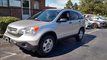 2009 Honda CR-V for sale at ARA Auto Sales in Winston-Salem NC