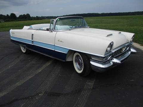 1955 Packard Caribbean for sale in Solon, OH