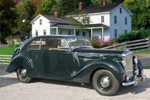 1948 Bentley Mark VI for sale in Bedford Heights, OH