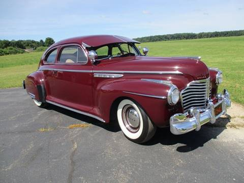 1941 Buick 40 Special for sale in Bedford Heights, OH