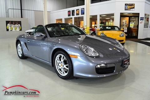 2005 Porsche Boxster for sale in Egg Harbor Township, NJ