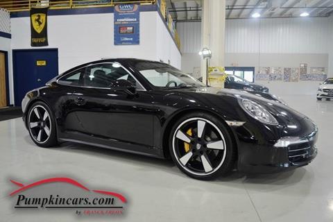 2014 Porsche 911 for sale in Egg Harbor Township, NJ