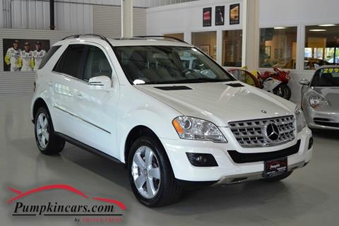 2011 Mercedes-Benz M-Class for sale in Egg Harbor Township, NJ
