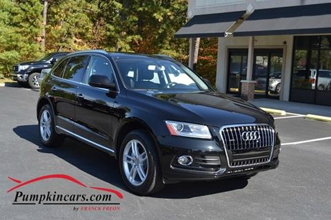 2016 Audi Q5 for sale in Egg Harbor Township, NJ