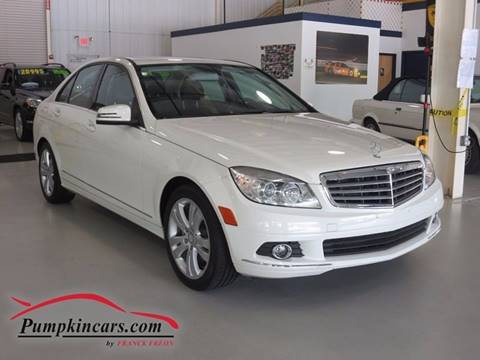 2010 Mercedes-Benz C-Class for sale in Egg Harbor Township, NJ