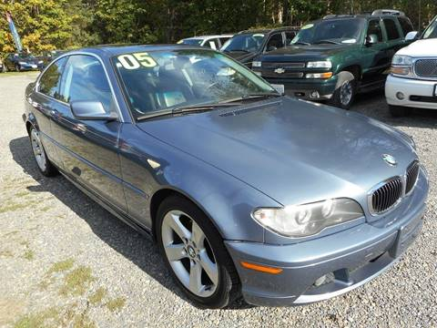 2005 BMW 3 Series for sale in Puyallup, WA