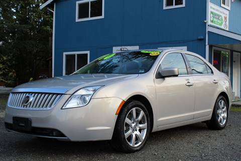 2010 Mercury Milan for sale in Puyallup, WA