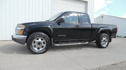 2004 GMC Canyon for sale in West Fargo, ND