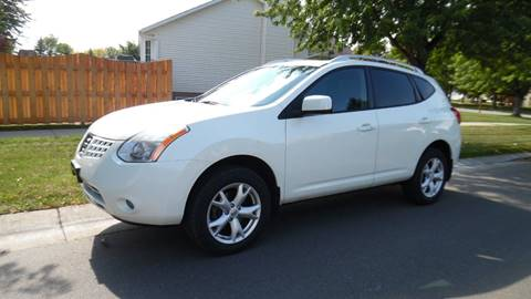 2009 Nissan Rogue for sale in West Fargo, ND