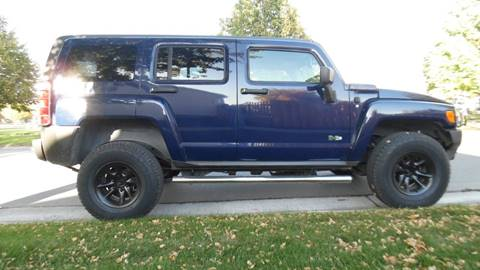 2009 HUMMER H3 for sale in West Fargo, ND