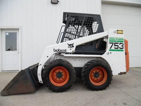 1999 Bobcat 753 for sale in West Fargo, ND