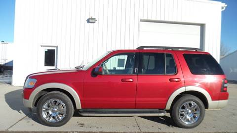 2010 Ford Explorer for sale in West Fargo, ND