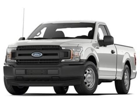 2018 Ford F-150 for sale in Cumberland, MD