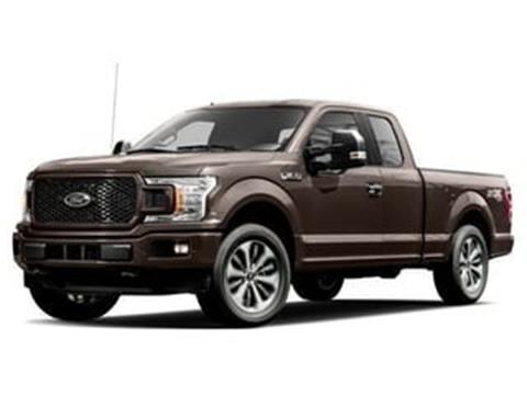 2018 Ford F-150 for sale in Cumberland MD