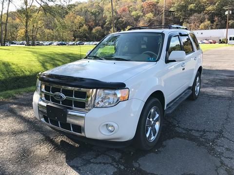 2012 Ford Escape for sale in Cumberland MD
