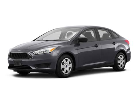 Ford Focus For Sale In Cumberland Md Carsforsale Com