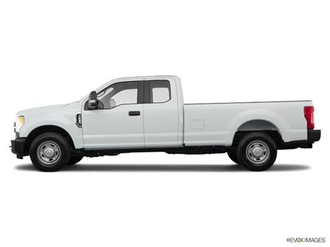 2017 Ford F-250 Super Duty for sale in Cumberland, MD