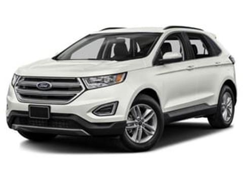 2017 Ford Edge for sale in Cumberland MD