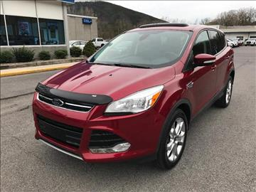 2013 Ford Escape for sale in Cumberland, MD