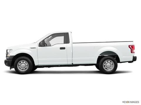 2017 Ford F-150 for sale in Cumberland MD