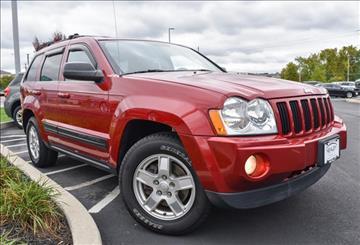 2006 Jeep Grand Cherokee for sale in New Hampton, NY