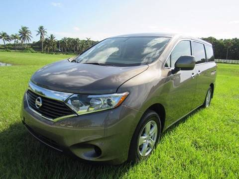 2015 nissan quest for sale in florida. Black Bedroom Furniture Sets. Home Design Ideas